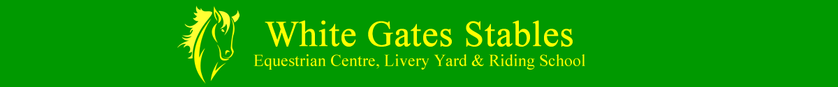 White Gates Stables